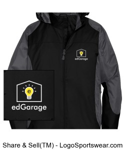 Mens Endeavor Jacket Design Zoom